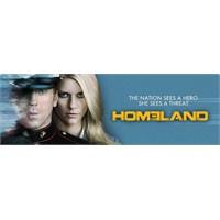 Homeland'in 2. Sezonundan İlk Detaylar