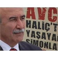 H. Avcı: Özal'ın göz yummasıyla kaçakçılık oldu!