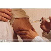 Şeker hastası grip aşısı olmalı