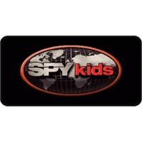 Spy Kids 4 Fragmanı...