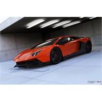Renm Lamborghini Aventador Le-c