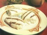 Sakızlı Tavuk Göğsü Tarifi