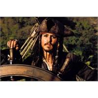 Jack Sparrow'un Lego Serüveni!