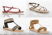 Bu Yazın En Moda Sandaletleri