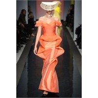 Gattinoni 2013 İlkbahar - Yaz Couture Koleksiyonu