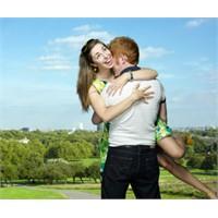 Mutlu Çiftlerin 'küçük Sırları'