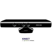 Kinect Windows'a Geliyor