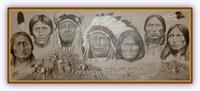 Amerika Kıtasının İlk Sahipleri - İlk Amerikalılar