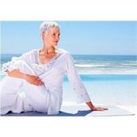 Yaşlanmaya Karşı Yoga