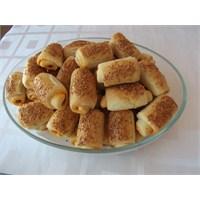 Patetesli- Börek Harcı Nasıl Hazırlanır