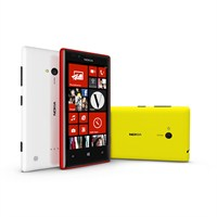 Nokia Lumia Ailesinin Yeni Üyesi: Nokia Lumia 720
