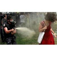Gezi Parkı Polislerinin Cezaları Belli Oldu
