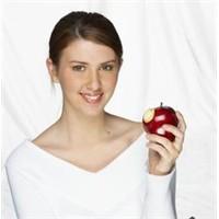 Yardımcı besin kullanarak zayıflama