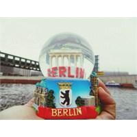 Berlin: Gezilecek Yerler
