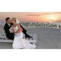 Evlilik Kalbe Mutluluk Getiriyor
