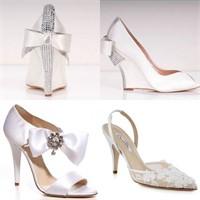 2011 Gelin Ayakkabıları