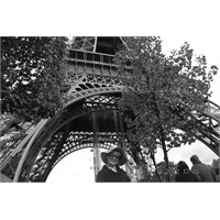 Paris'i Beğendim Mi?