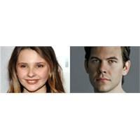 Abigail Breslin Hayalet, Tom Lipinski Genç Brolin