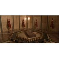 Anıtkabir'in En Gizli Odasının Fotoğrafları