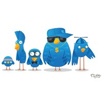 Twitter İnsanlari
