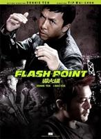 Flash Point - Patlama Noktası Fragman