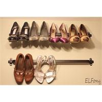 Ayakkabılar Gözümün Önünde