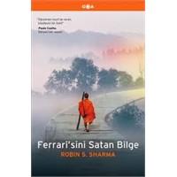 Ferrari'sini Satan Bilge…robin S. Sharma..