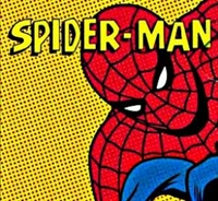 Örümcek Adam Çizgi Filmi İzle 3