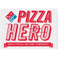 Pizzanız Yeterince Sosyal Mi?