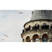 İstanbul'a Dair 10 Fotoğraf (Parti 1)