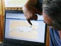 Marmara Denizi'nde Fay Hattıyla İlgili İlk Çalışma