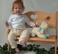 Bebeklerde Kıyafet Seçimi