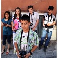 Cibali'li Çocuklardan Bir Mahalle Hatırası