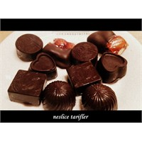 El Yapımı Çikolata (Handmade Chocolate)