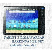 Tablet Pc'ler Hakkında Kapsamlı Bir İnceleme
