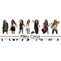 Haftanın Ünlüsü : Miley Cyrus