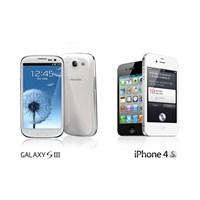 İphone 4s- Galaxy S3 Kamera Karşılaştırması