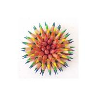 Kalemlerle Yapılan Müthiş Tasarımlar