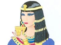 Kleopatranın güzellik İksirinin Sırrını Merak E