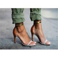 Topuklu Ayakkabı Kesinlikle Aşktır ! #2