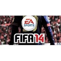 Fifa 2014 İos Android Oyunları