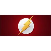 """Yeni Bir Süper Kahraman Dizisi """"The Flash"""""""