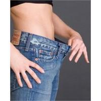 Az Kalorili Alacağım Derken Başına Gelenler