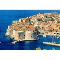 Bir Ortaçağ Masalı: Dubrovnik