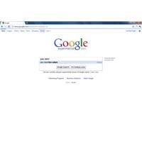 Yeni Bir Google