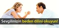 Partnerinizin Beden Dilini Okuyun!