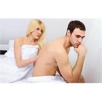 Erkeklerde İktidarsızlık Nedeni..?