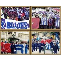 Deportivo Taraftarlarının Türk Sevgisi