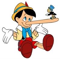 Yalan Söyleyen Bir İnsanı Nasıl Anlarsınız?