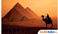 Piramitler Nasıl İnşaa Edildi?